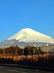 Mt.Fuji 2/19/2015