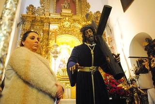 El Vía Crucis vuelve a La Mina por Cuaresma