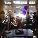 reading books at siena's buddy benjamin's sixth birthday party by davidsilver