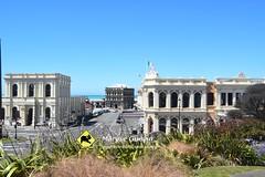 Oamaru Nouvelle-zélande