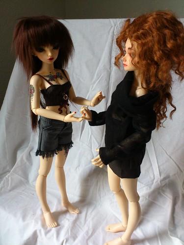 Dark ladies - Carmen (mnf Lucywen tan) p. 15 16467665580_a30e9033e9