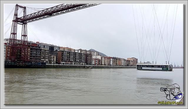 2 Puente Colgante de Vizcaya