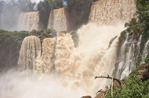 【写真】2015 世界一周 : イグアスの滝・ロワートレイル(1)/2020-09-13/PICT7500