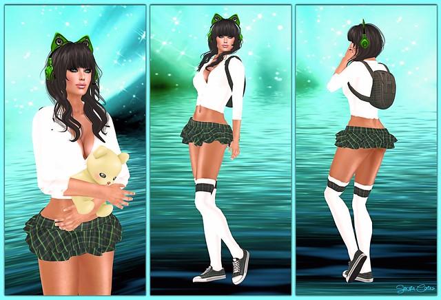 189 - Kitty Kawaii (feat. MissCanning, Lushish Catz & DBF)