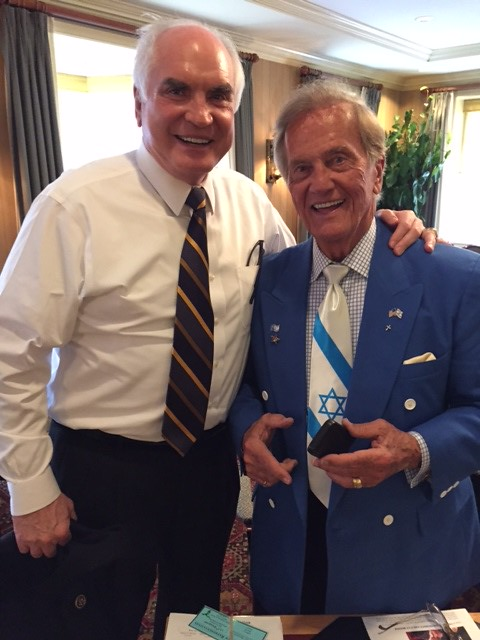 Pat Boone Mike Kelly_3.3.15