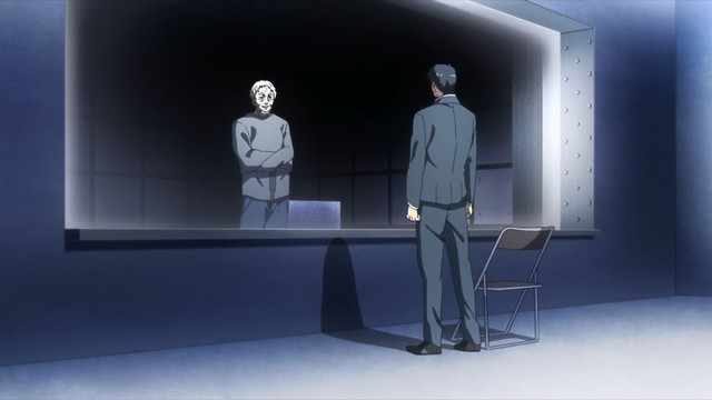 Tokyo Ghoul A ep 4 - image 03