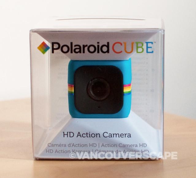 Polaroid Cube-13