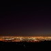 San Jose at night by Euan Slorach