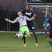DDC: Revs vs. Sounders