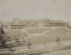 Davis 16.205 Hotel Roanoke