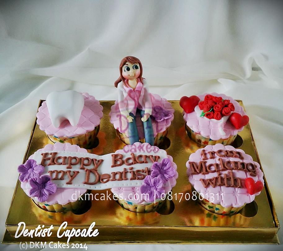 DKM Cakes telp 08170801311, DKMCakes, untuk info dan order silakan kontak kami di 08170801311 / 27ECA716  http://dkmcakes.com, jual kue jember, toko   kue jember, toko   kue online jember bondowoso lumajang, pesan cupcake jember, jual cupcake jember, beli cupcake jember, toko cupcake jember, kue jember, cupcake lucu jember info / order   : 08170801311 / 27ECA716   http://dkmcakes.com, dentist cupcake