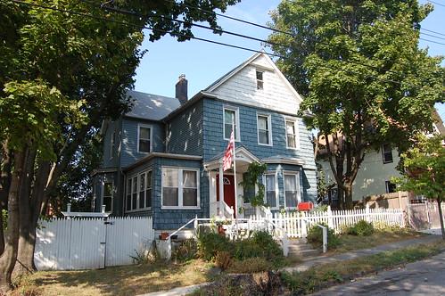 Staten Island house