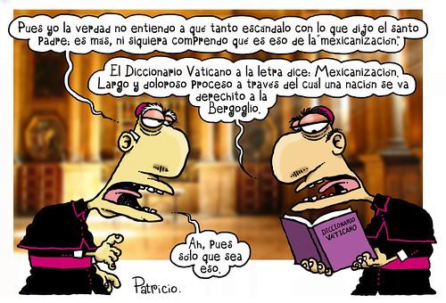 Diccionario Vaticano