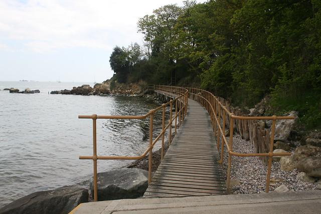 Near Horsetone Point