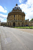 Radcliffe Camera by paulypet