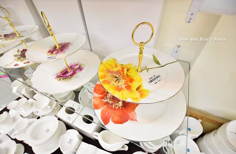 台韓實業台中骨瓷餐具批發杯盤日本碗盤33
