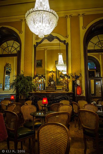 Művész Coffeehouse, Budapest