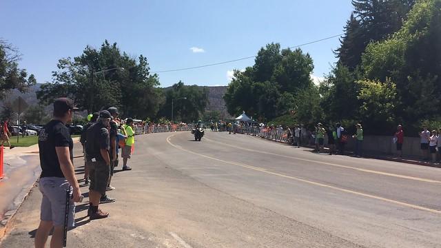 Tour of Utah - stage 1