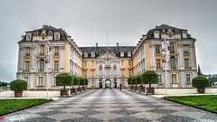 Châteaux d'Augustusburg et de Falkenlust (DE)