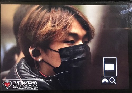 Big Bang - Gimpo Airport - 31dec2015 - kangdot0426 - 01