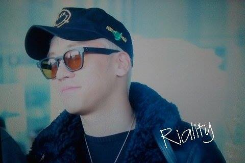 Big Bang - Incheon Airport - 07dec2015 - withriality - 02