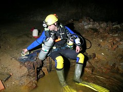Caving: South Wales (08-Sep-2007) Image