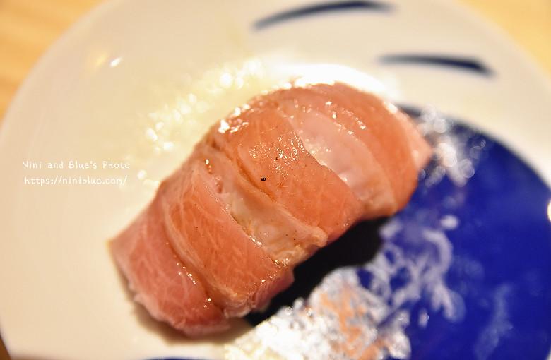 台中江戶前握壽司一貫入魂精誠日式料理28