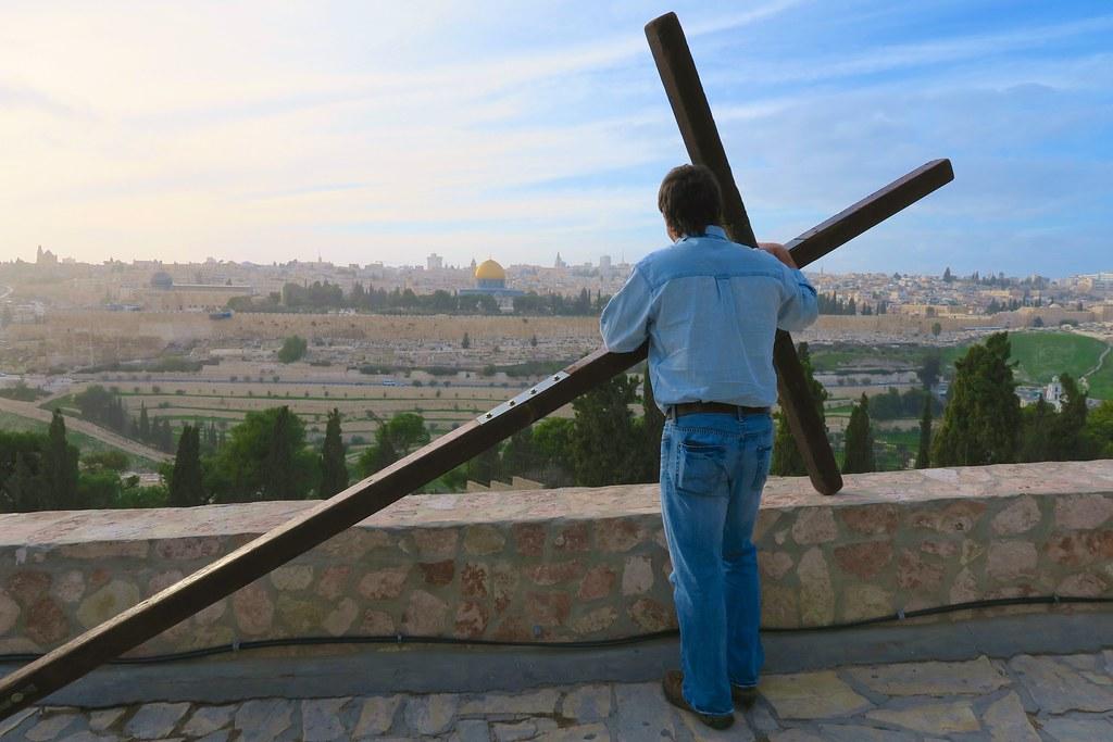 Israel & Palestine Image48