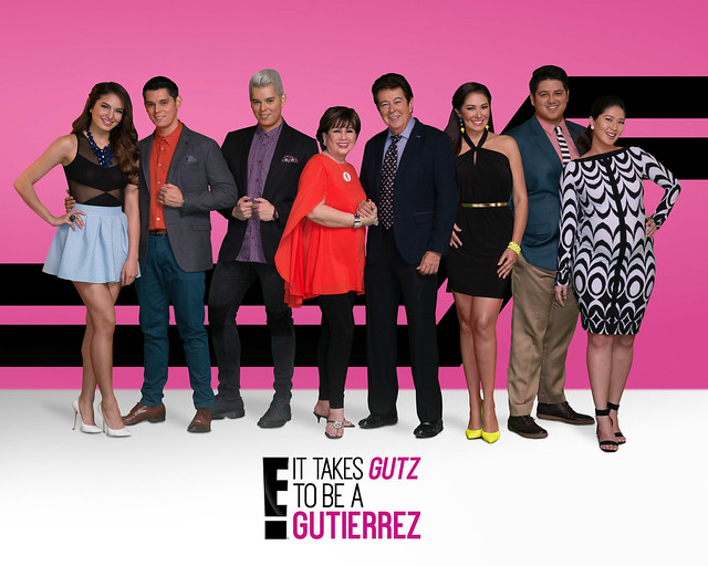 It takes GUTZ to be a Guttierez in Paradizoo Theme Farm in Mendez, Cavite and Residence Inn, Tagaytay under Zoomanity Group