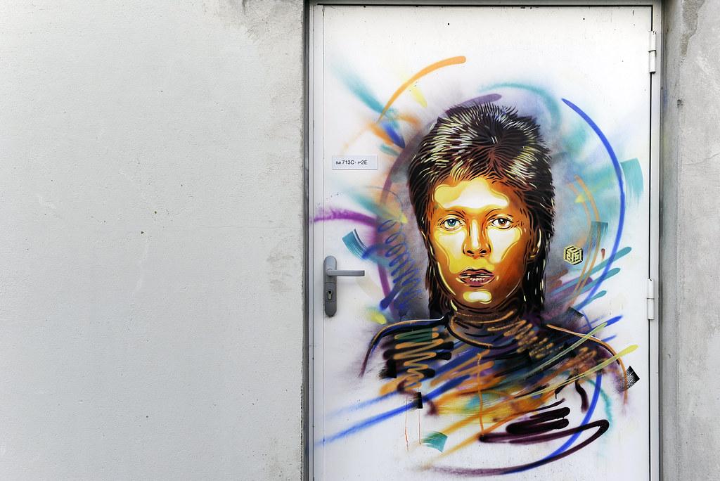 C215 - David Bowie (CEA Saclay) FR