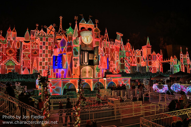 DL Jan 2015 - it's a small world holiday