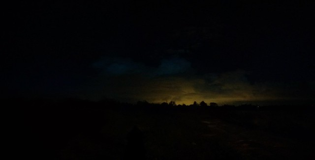 Cielos nocturnos