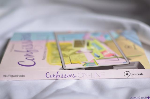 Confissões Online, Iris Figueiredo