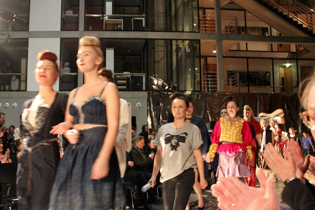 MBFW Berlin Diary Part 1 I Style By Charlotte
