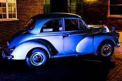 volkswagen beetle(0.0), subcompact car(0.0), city car(0.0), volkswagen type 14a(0.0), automobile(1.0), wheel(1.0), vehicle(1.0), automotive design(1.0), mid-size car(1.0), morris minor(1.0), compact car(1.0), antique car(1.0), sedan(1.0), vintage car(1.0), land vehicle(1.0), motor vehicle(1.0),