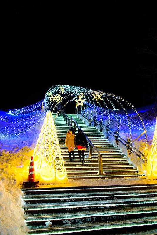 鳥取砂丘イリュージョンⅫ