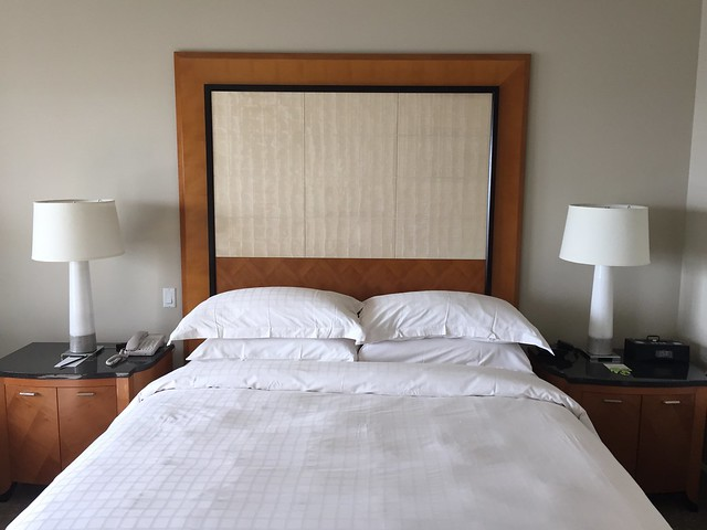 Four Seasons Miami Comfortable Bed