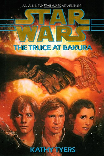 'The Truce at Bakura' by Kathy Tyers
