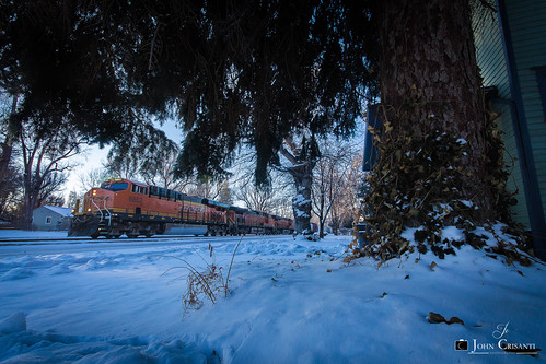 railroad snow train colorado railway trains railfan railroads manifest railfanning streetrunning bnsfrailway gees44dc gec449w coloradorailroads coloradotrains gees44c4
