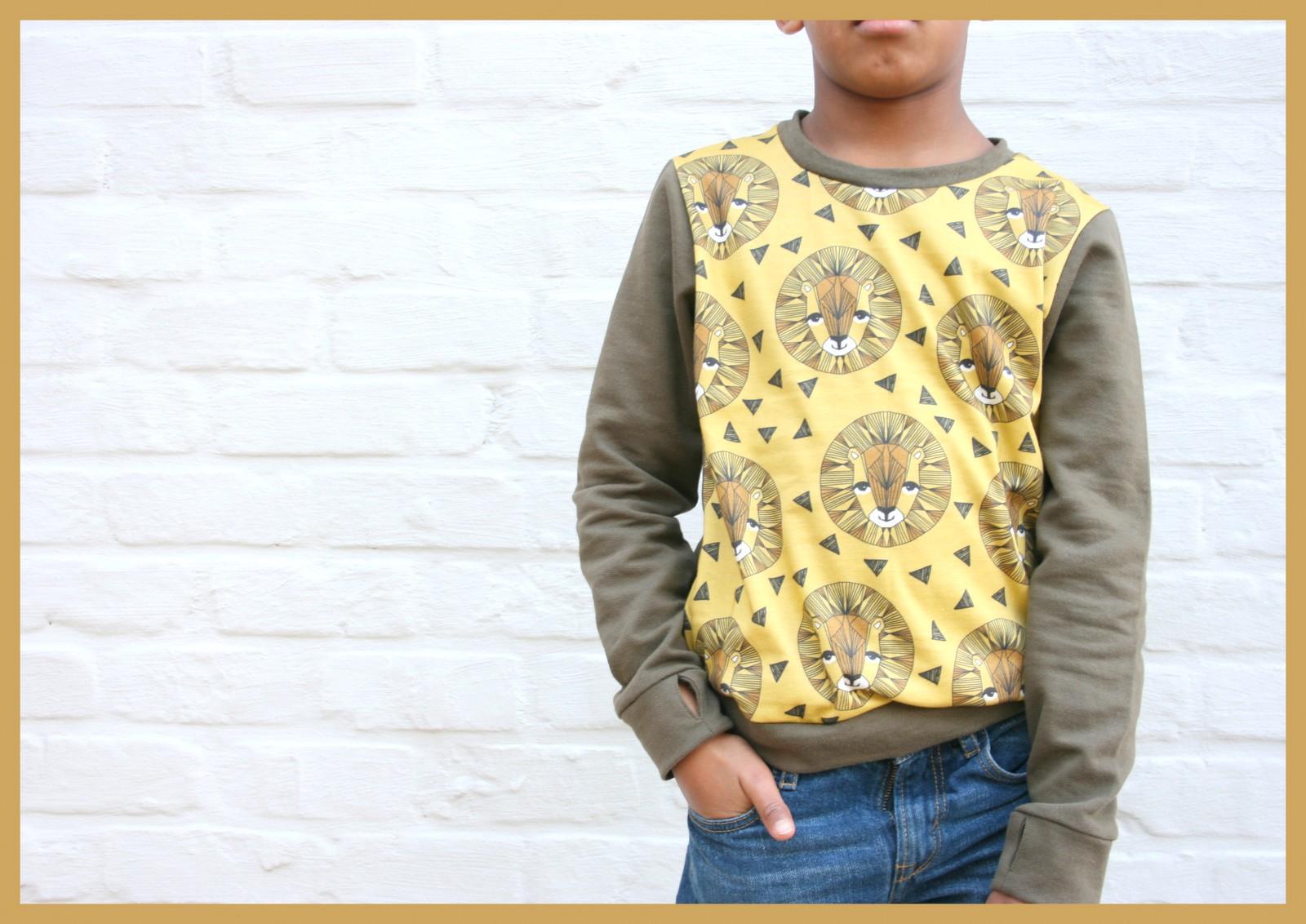 sweater Jakob (full)