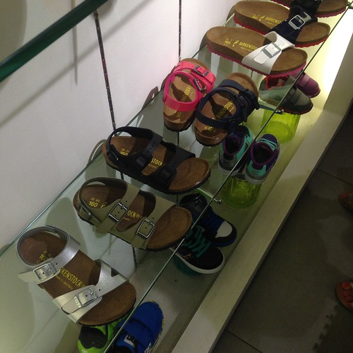 e56b8c47eaaa A D Finds  Where To Buy Mandals and Birkenstock-inspired Sandals For ...