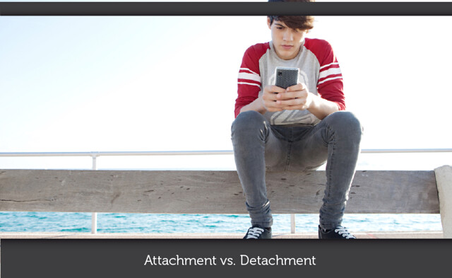 attachment interview for teens