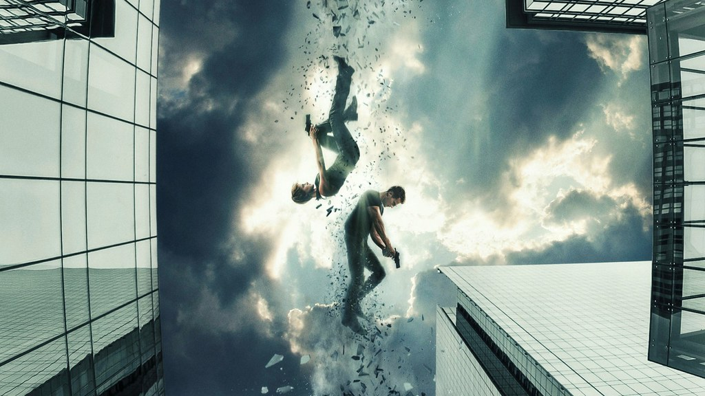 Insurgent 2015 Action Movie Poster Hd Wallpaper Stylish Hd