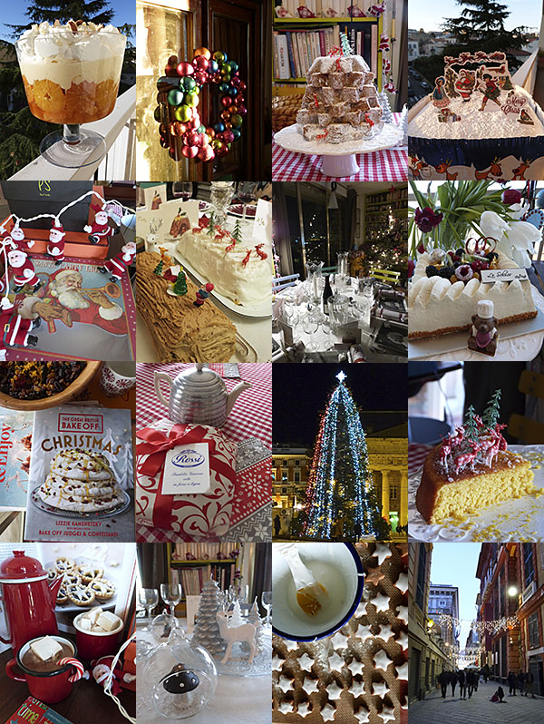 Mosaïque Noël 2014