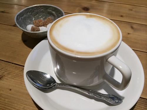 コーヒー@Drole