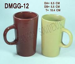MUG DMGG-12