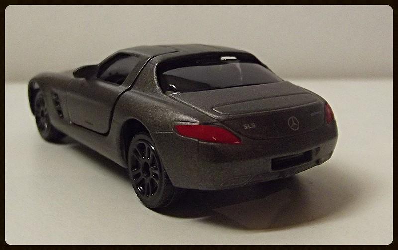 N°232C Mercedes Benz SLS 16197565687_8bcaaaacd4_c