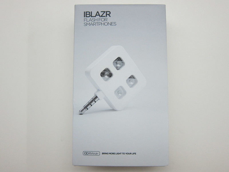iblazr – LED Flash For Smartphones
