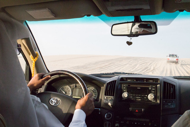 Doha, Qatar March 2015_99