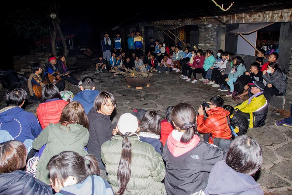 部落旅遊、部落觀光、文化旅遊